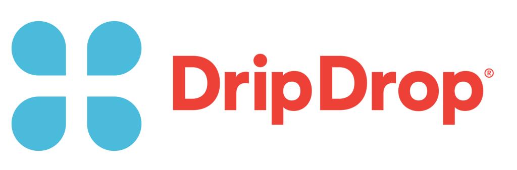 Drop Drop logo Big