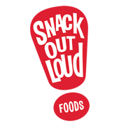 Snack Out Loud logo