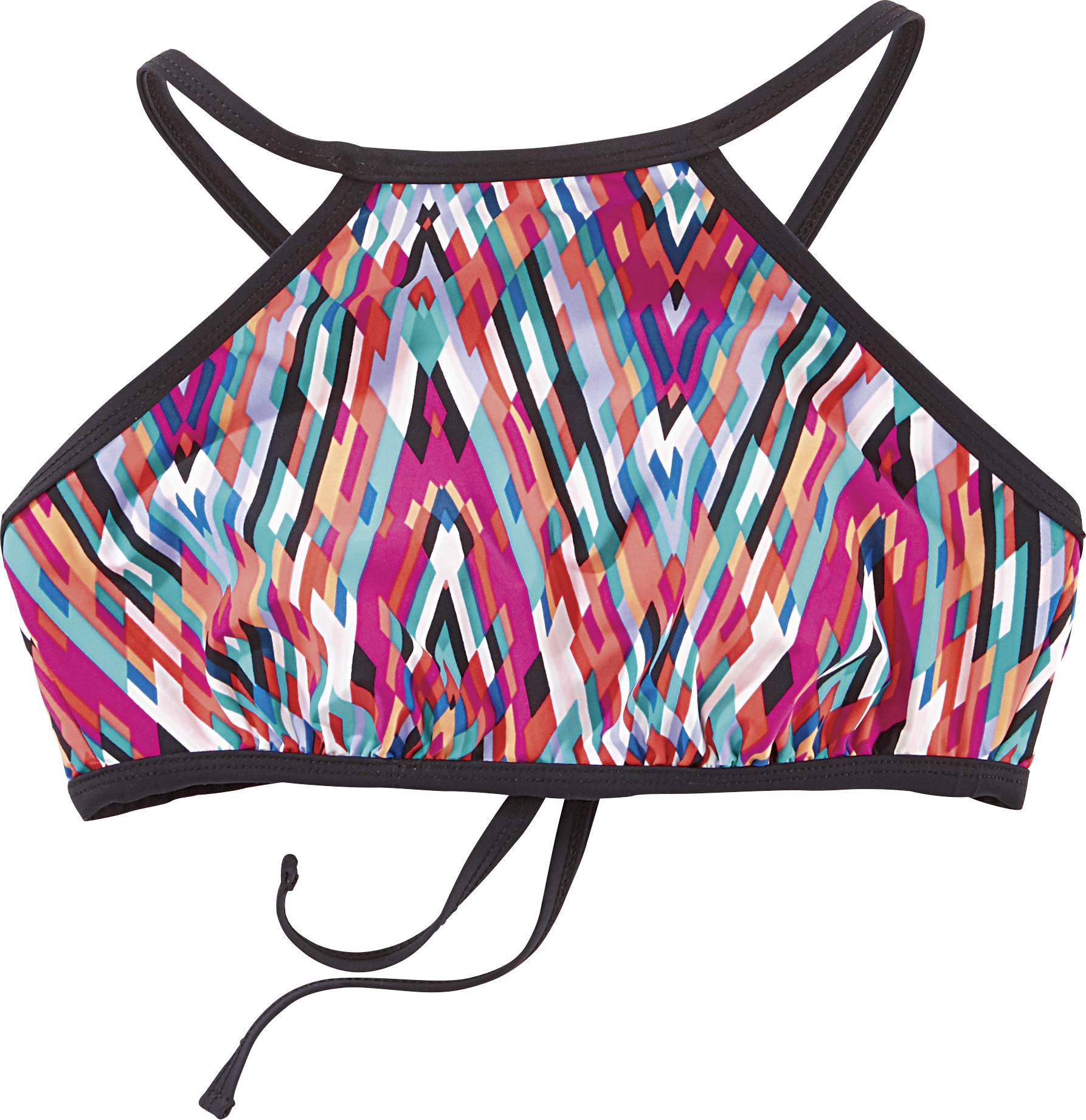 plunge bikini