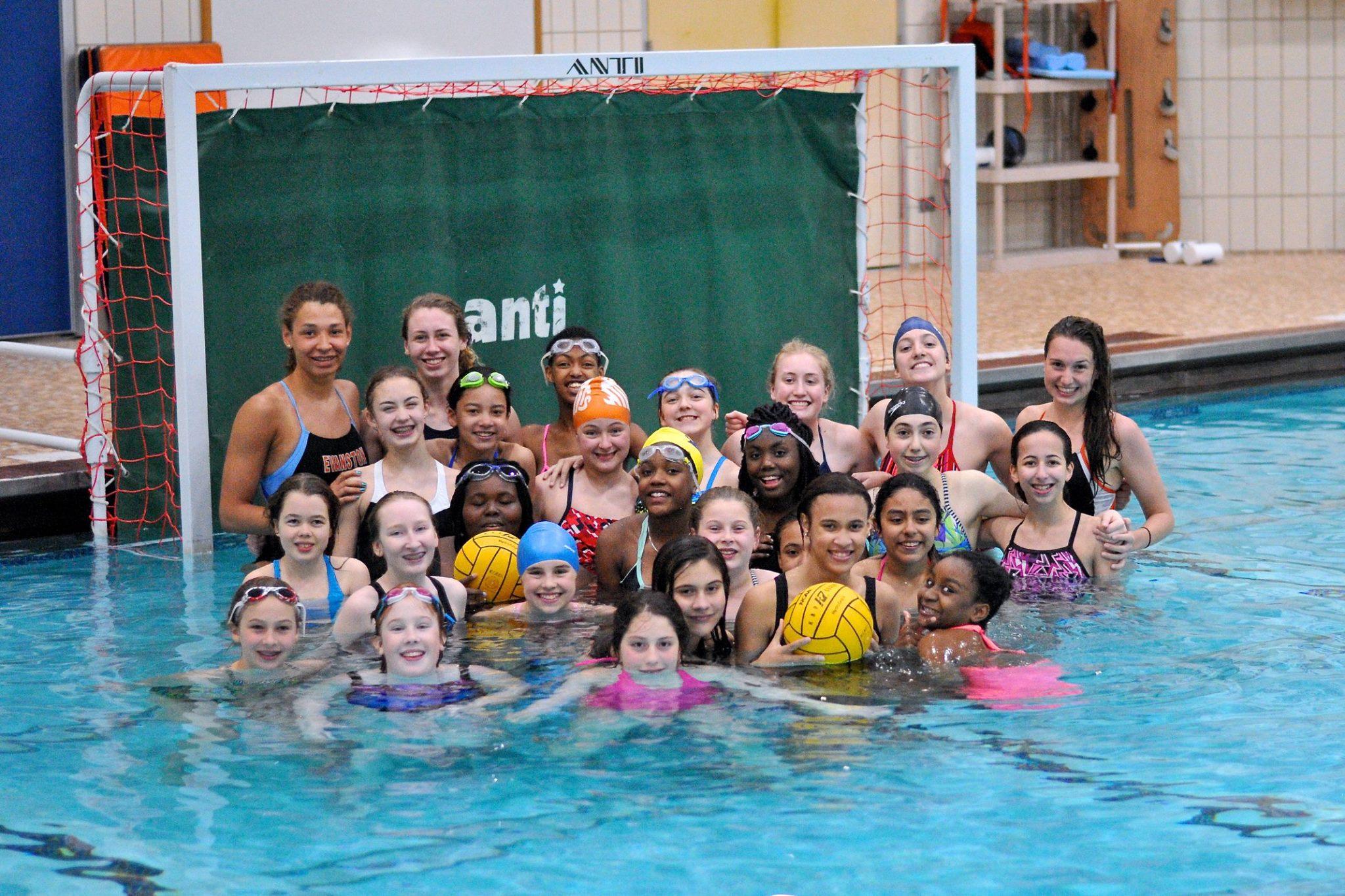 Evanston_GirlsPlaySports