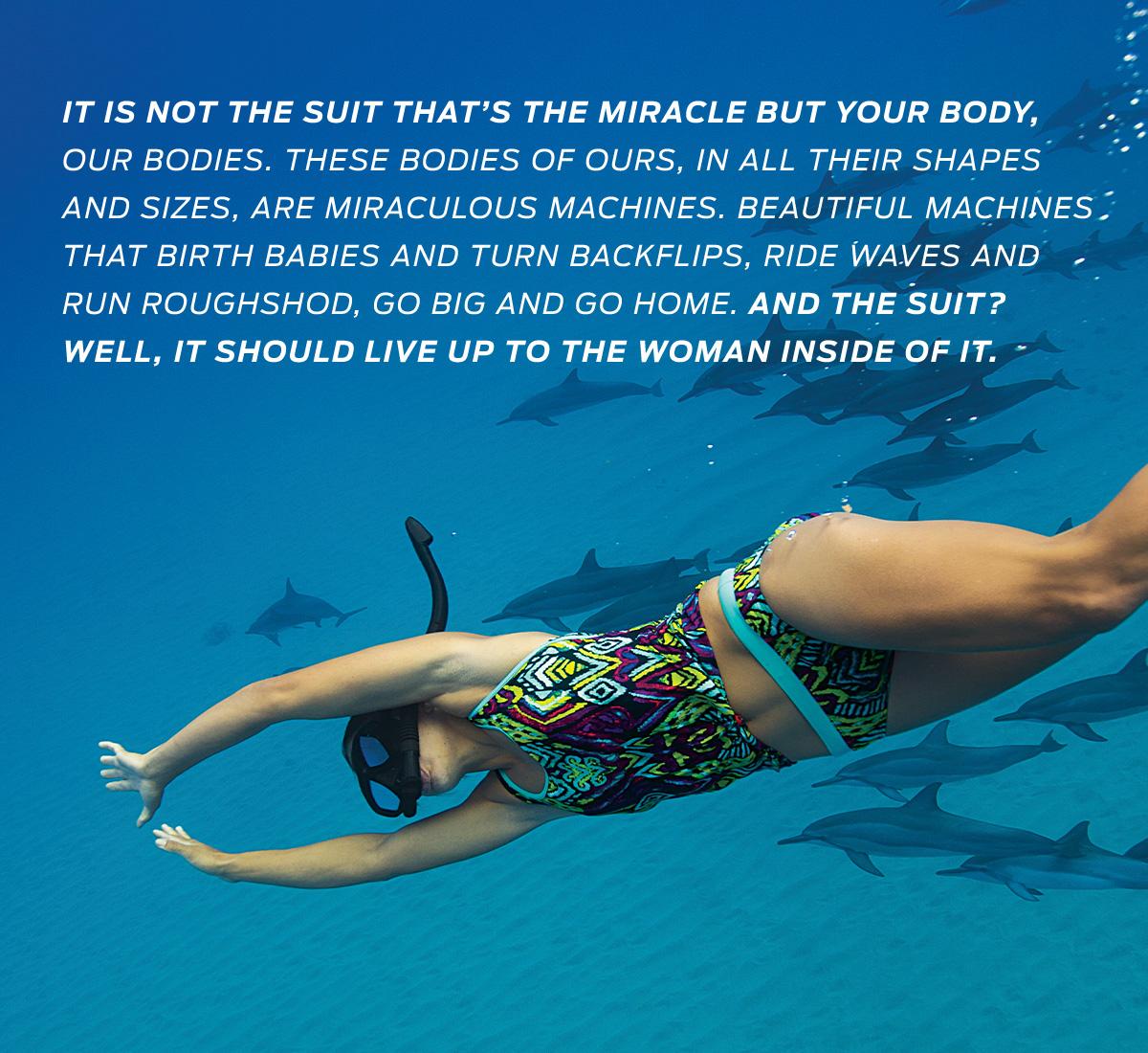 T9 Swim Manifesto