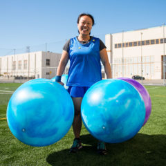 Final Shirley with Balls