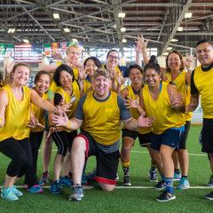 Final Yellow Team