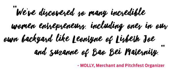 Molly quote