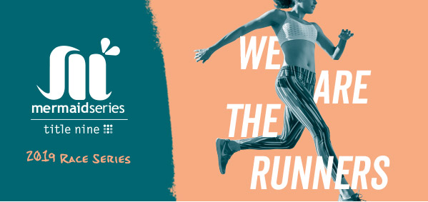 We Are The RUnners