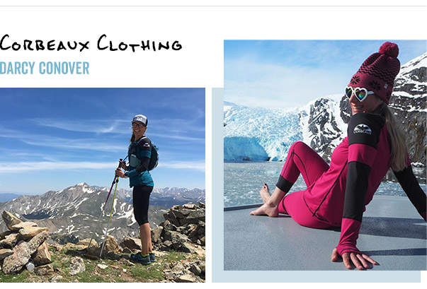 Corbeaux Clothing