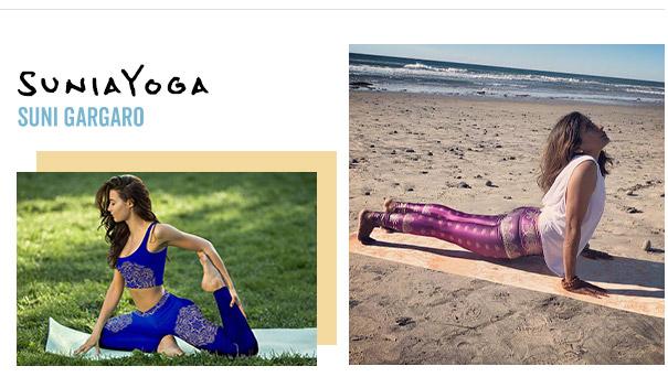 Sunia Yoga