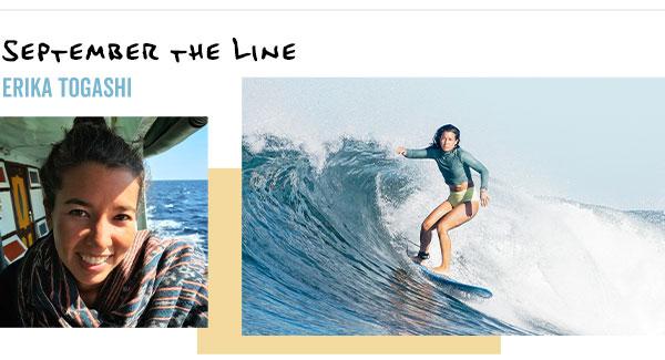 September the Line