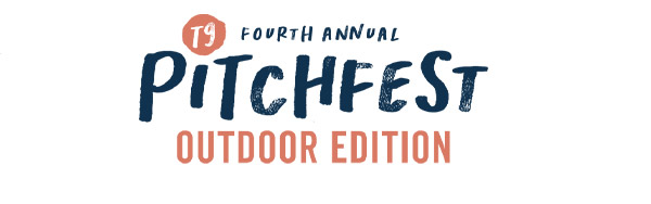 Pitchfest Outdoor Edition