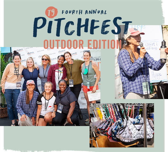 Pitchfest Outdoor Edition 2021