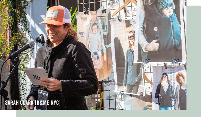 B+Me NYC